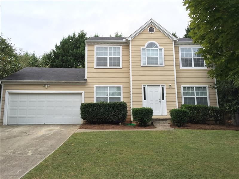 285 Preston Oaks Drive, Alpharetta, GA 30022 (MLS #5758880) :: North Atlanta Home Team