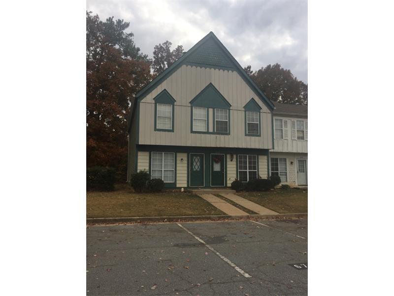 6712 Colchester Place, Norcross, GA 30093 (MLS #5758917) :: North Atlanta Home Team