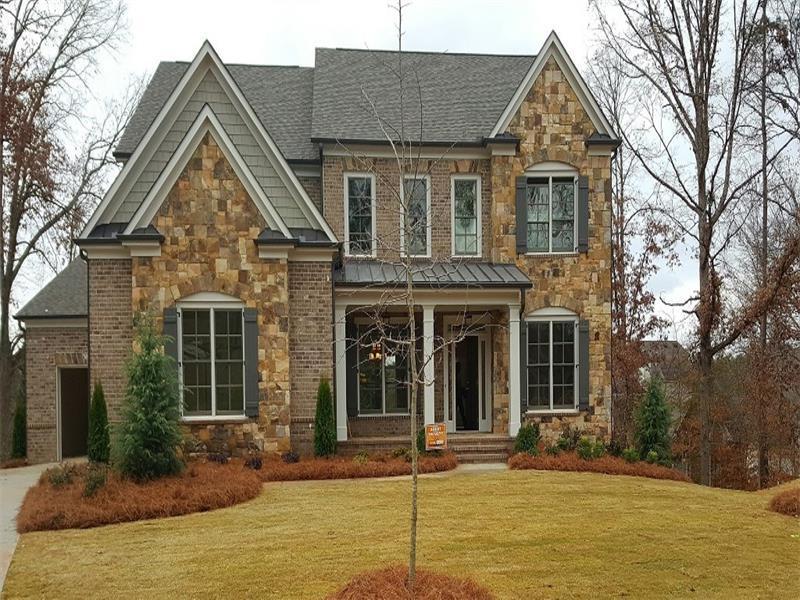 20 Spalding Court, Sandy Springs, GA 30350 (MLS #5758935) :: North Atlanta Home Team