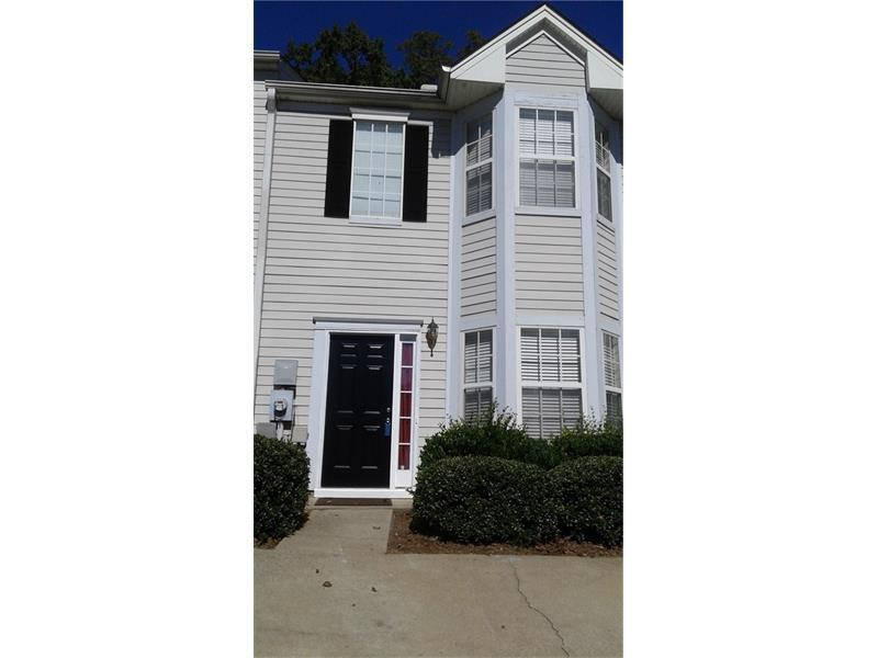 98 Timber Gate Drive #98, Lawrenceville, GA 30045 (MLS #5758953) :: North Atlanta Home Team