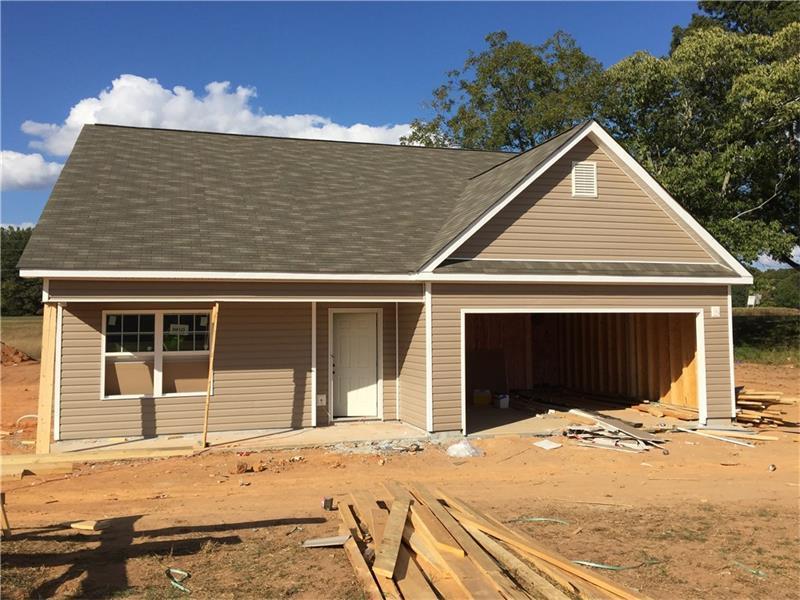 2003 Corbin Drive, Statham, GA 30666 (MLS #5758992) :: North Atlanta Home Team