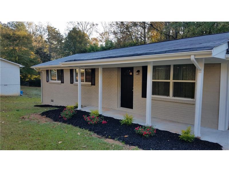 2181 Chestnut Log Loop, Lithia Springs, GA 30122 (MLS #5759119) :: North Atlanta Home Team