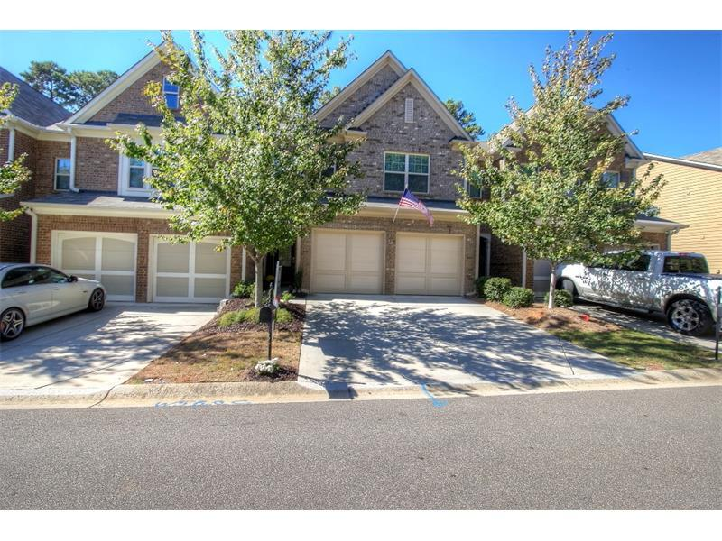 1490 Winshire Cove #1490, Alpharetta, GA 30004 (MLS #5759130) :: North Atlanta Home Team