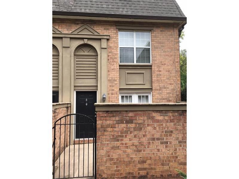 6980 Roswell Road NE P8, Atlanta, GA 30328 (MLS #5759172) :: North Atlanta Home Team