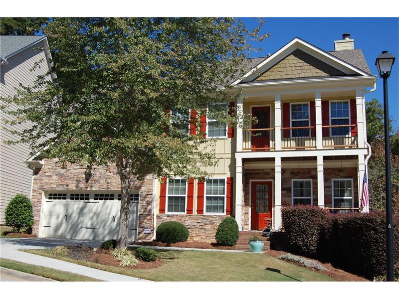 6078 Pierless Avenue, Sugar Hill, GA 30518 (MLS #5759266) :: North Atlanta Home Team