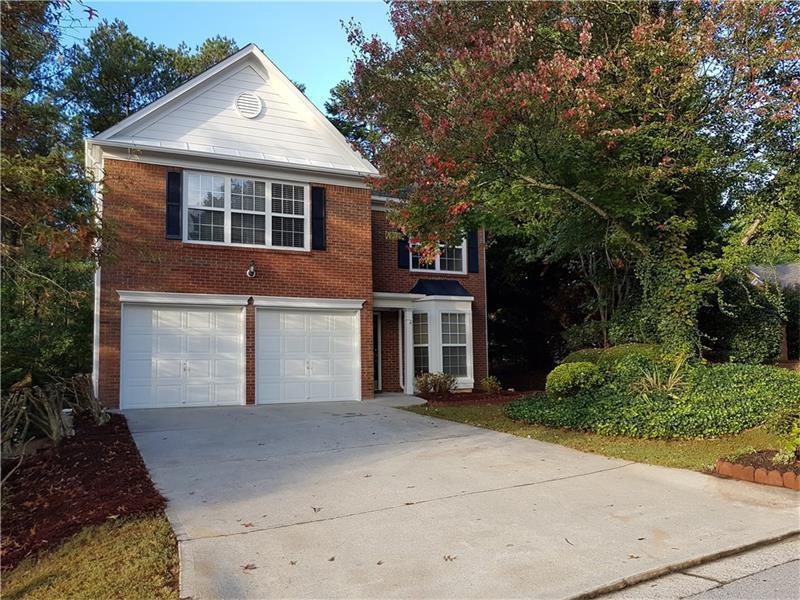 5885 Barrington Lane, Johns Creek, GA 30005 (MLS #5759273) :: North Atlanta Home Team