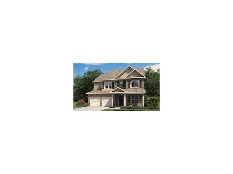 8125 Nolan Trail, Snellville, GA 30039 (MLS #5759364) :: North Atlanta Home Team