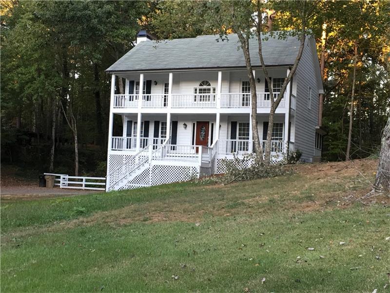 1078 Atherton Lane, Woodstock, GA 30189 (MLS #5759380) :: North Atlanta Home Team