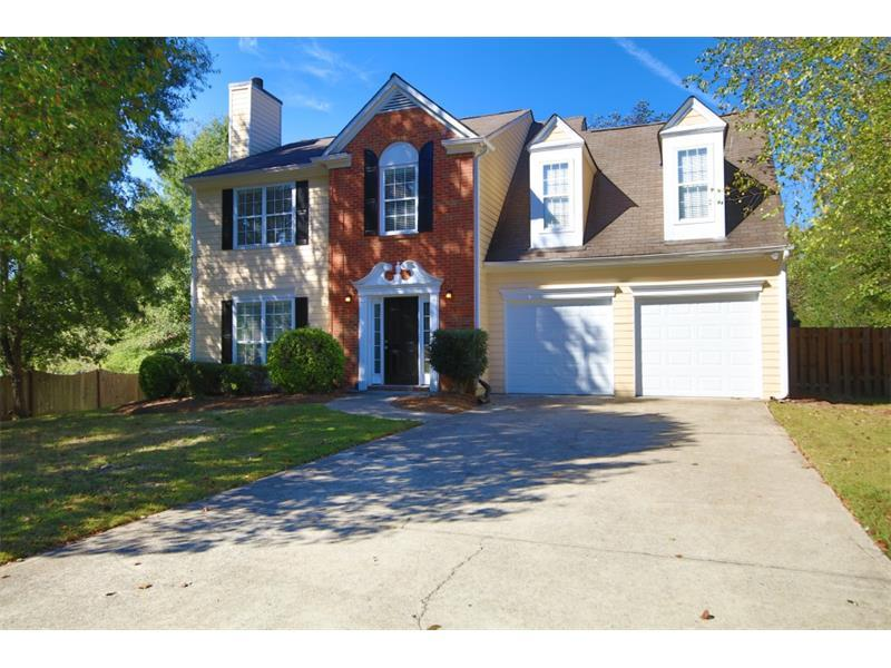 950 Steadman Terrace, Marietta, GA 30064 (MLS #5759476) :: North Atlanta Home Team