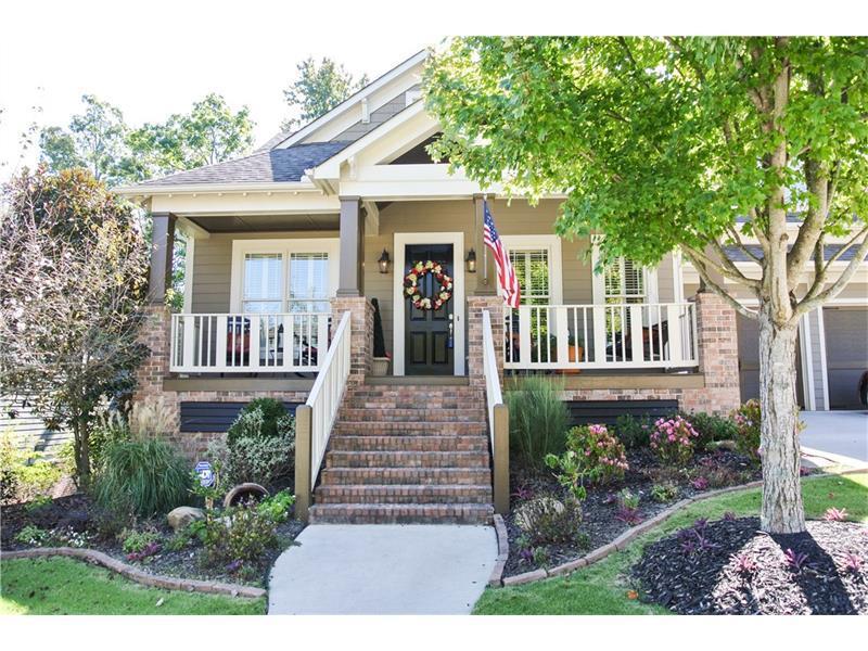 6093 Queens River Drive, Mableton, GA 30126 (MLS #5759510) :: North Atlanta Home Team