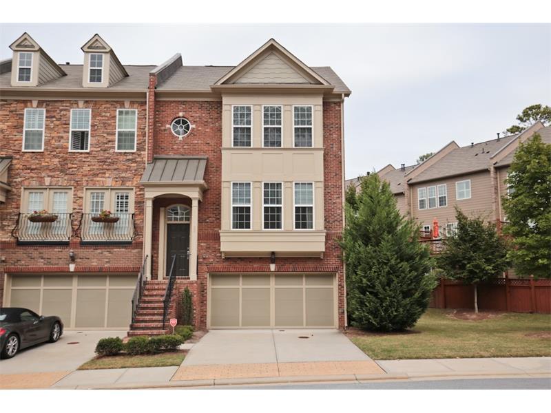 23 Arbor Way Drive, Decatur, GA 30030 (MLS #5759531) :: North Atlanta Home Team