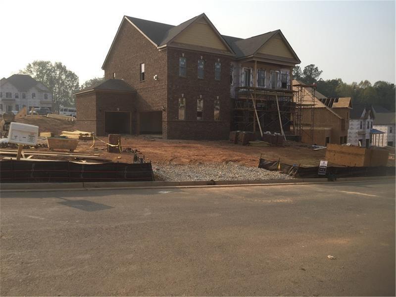 4520 Point Rock Drive, Buford, GA 30519 (MLS #5759625) :: North Atlanta Home Team