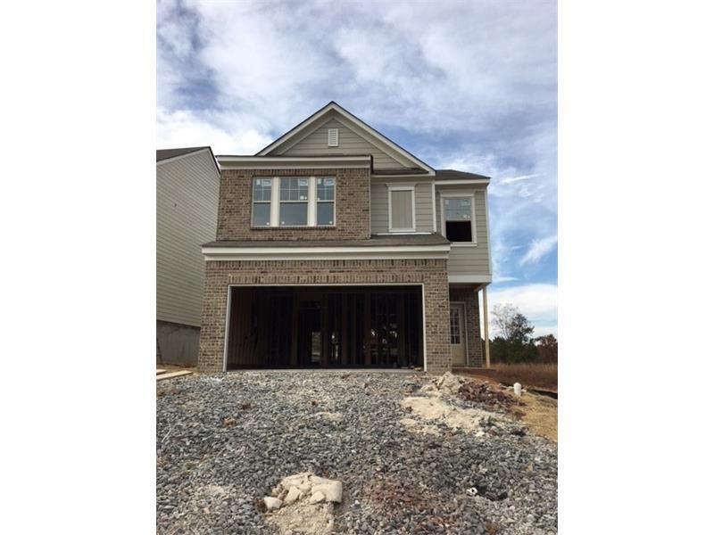 263 Hardy Ives Lane, Lawrenceville, GA 30045 (MLS #5759959) :: North Atlanta Home Team