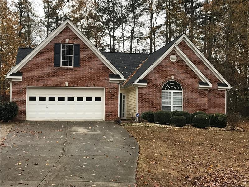 2895 Superior Drive #0, Dacula, GA 30019 (MLS #5759999) :: North Atlanta Home Team