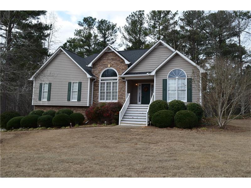 278 Abbington Way, Douglasville, GA 30134 (MLS #5760140) :: North Atlanta Home Team