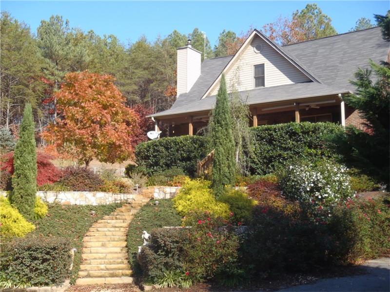 1000 Davis Road, Fairmount, GA 30139 (MLS #5760143) :: North Atlanta Home Team