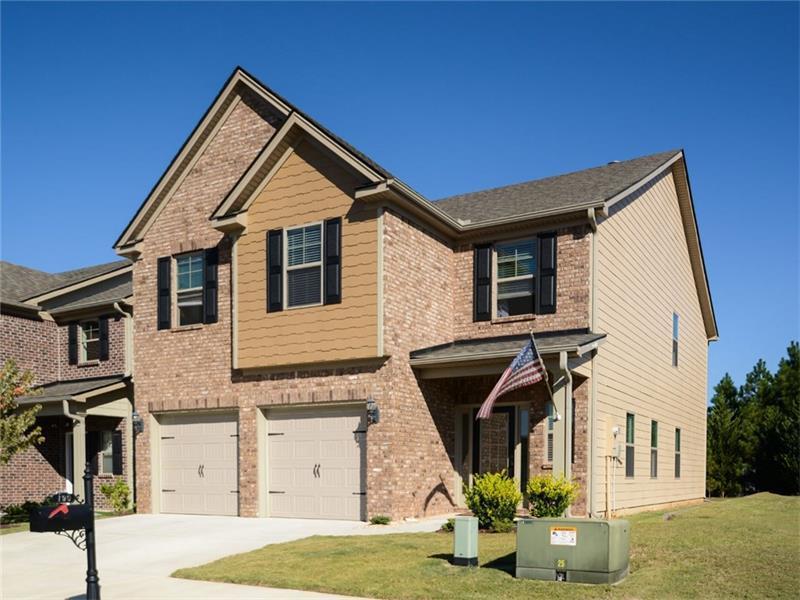 190 Camdyn Circle, Woodstock, GA 30188 (MLS #5760216) :: North Atlanta Home Team