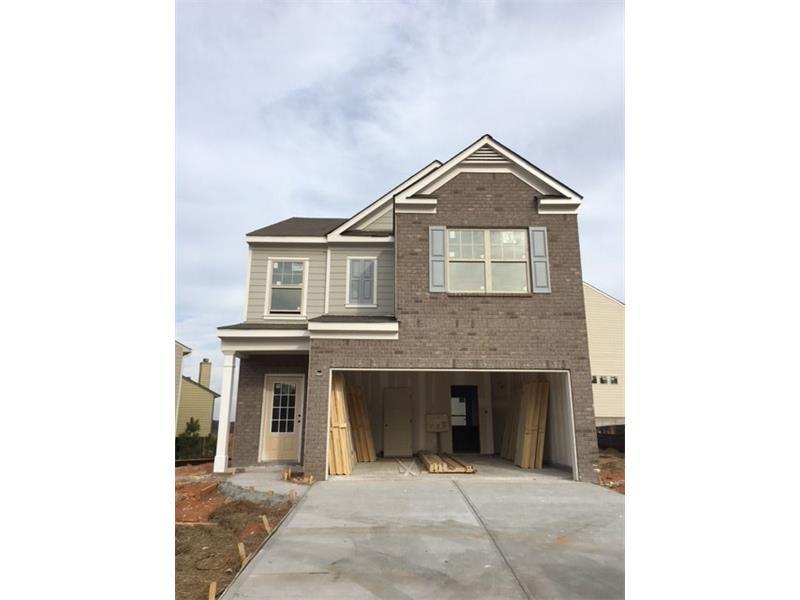 1225 Aster Ives Drive, Lawrenceville, GA 30045 (MLS #5760353) :: North Atlanta Home Team