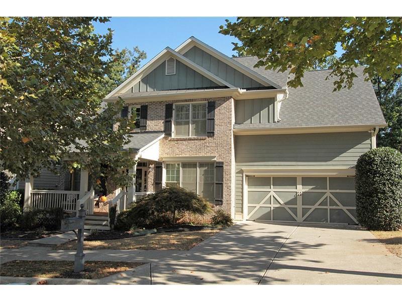 4778 Arbor Crest Place, Suwanee, GA 30024 (MLS #5760431) :: North Atlanta Home Team