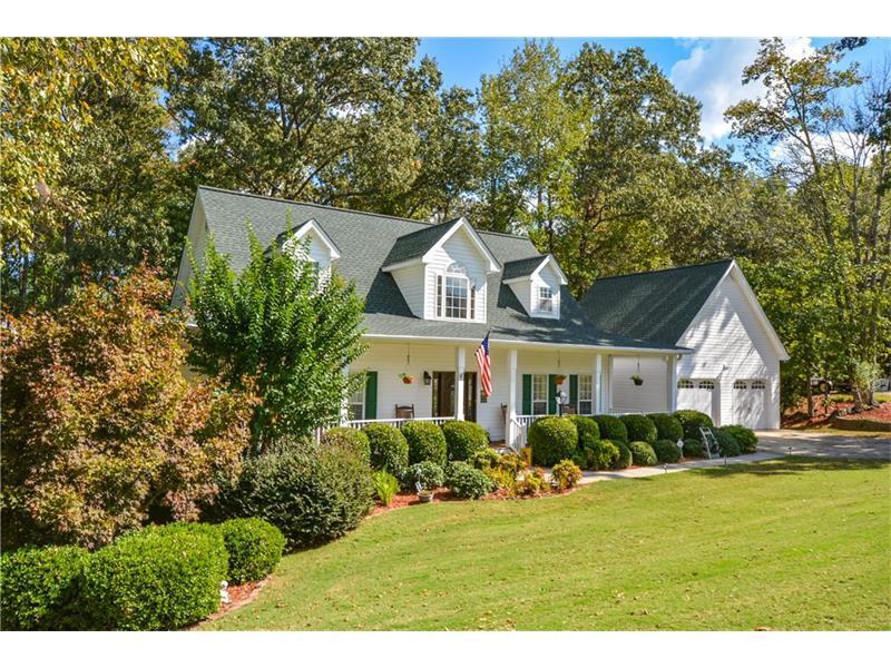 657 Magnolia Drive, Douglasville, GA 30134 (MLS #5760515) :: North Atlanta Home Team