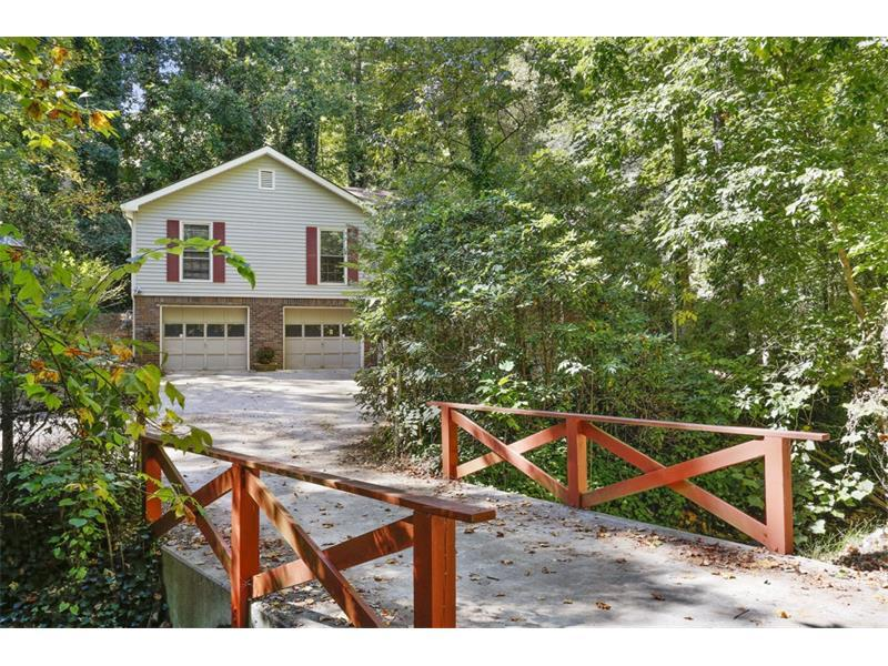 408 Hobo Lane, Woodstock, GA 30189 (MLS #5760550) :: North Atlanta Home Team
