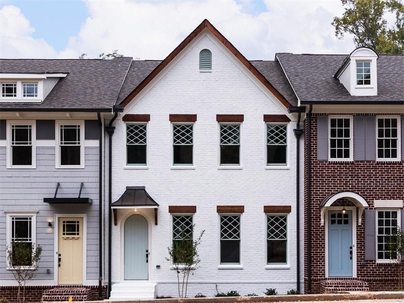 1228 Church Street, Decatur, GA 30030 (MLS #5760690) :: North Atlanta Home Team