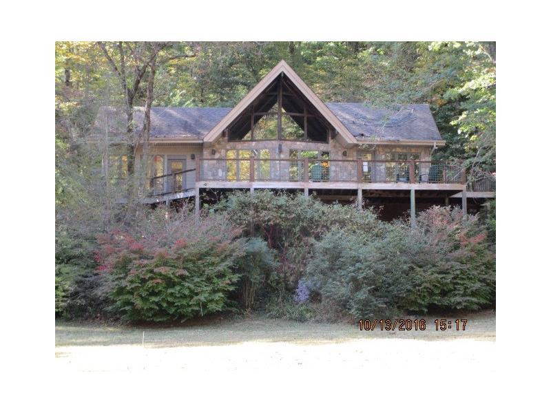 1295 Hopkins Lane, Clayton, GA 30525 (MLS #5760824) :: North Atlanta Home Team