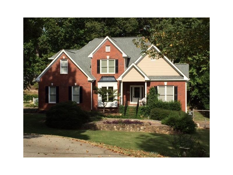 2005 Southers Circle, Suwanee, GA 30024 (MLS #5760848) :: North Atlanta Home Team