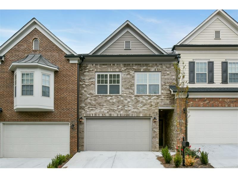 1237 Olde Legacy Lane, Mableton, GA 30126 (MLS #5760921) :: North Atlanta Home Team