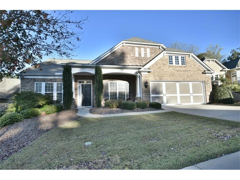 6324 Thunder Ridge Circle, Hoschton, GA 30548 (MLS #5760935) :: North Atlanta Home Team