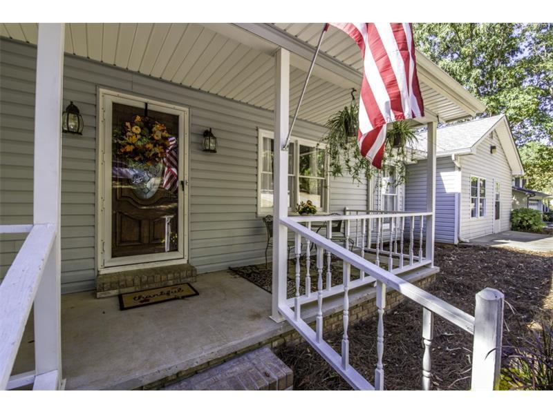 13 Jon Ken Drive, Lindale, GA 30147 (MLS #5760974) :: North Atlanta Home Team