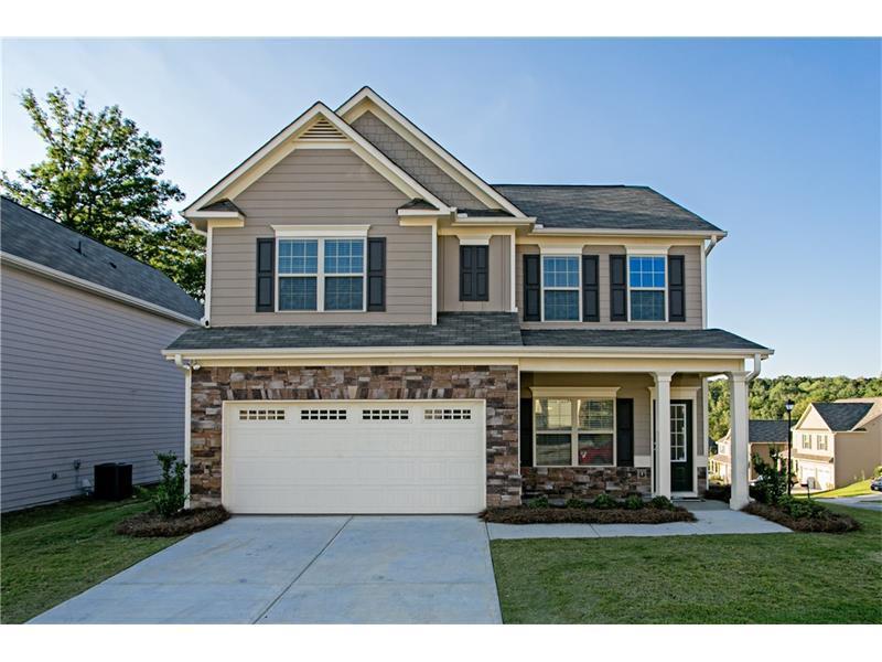 4157 Village Preserve Way, Gainesville, GA 30507 (MLS #5761072) :: North Atlanta Home Team