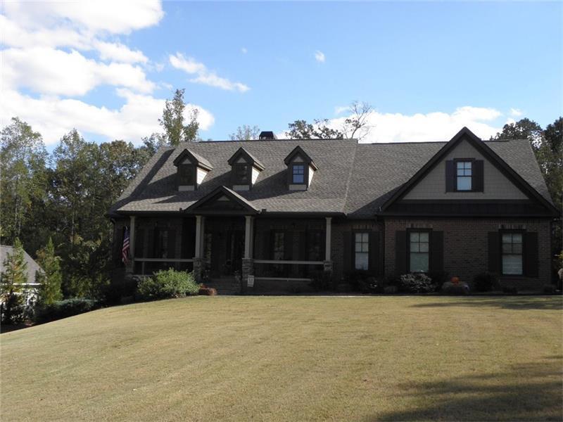 1217 Savannah Lane, Monroe, GA 30655 (MLS #5761086) :: North Atlanta Home Team