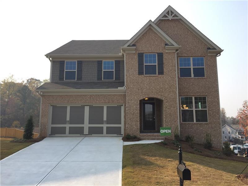 297 Edinburgh Lane, Woodstock, GA 30188 (MLS #5761089) :: North Atlanta Home Team