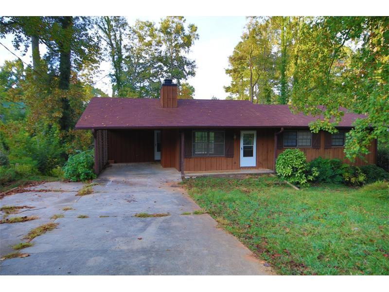 5109 Arthur Court, Oakwood, GA 30566 (MLS #5761155) :: North Atlanta Home Team