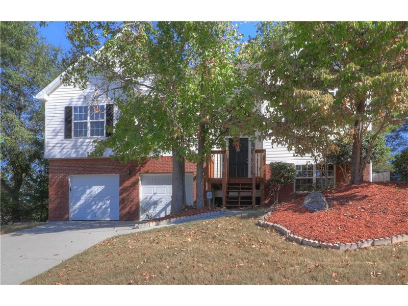 910 Kendall Park Drive, Winder, GA 30680 (MLS #5761161) :: North Atlanta Home Team