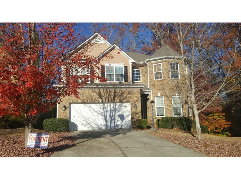 6704 Mimosa Circle, Tucker, GA 30084 (MLS #5761249) :: North Atlanta Home Team