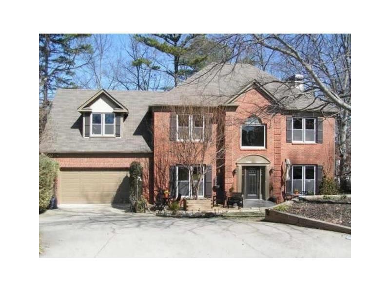 155 Windview Place, Johns Creek, GA 30005 (MLS #5761262) :: North Atlanta Home Team