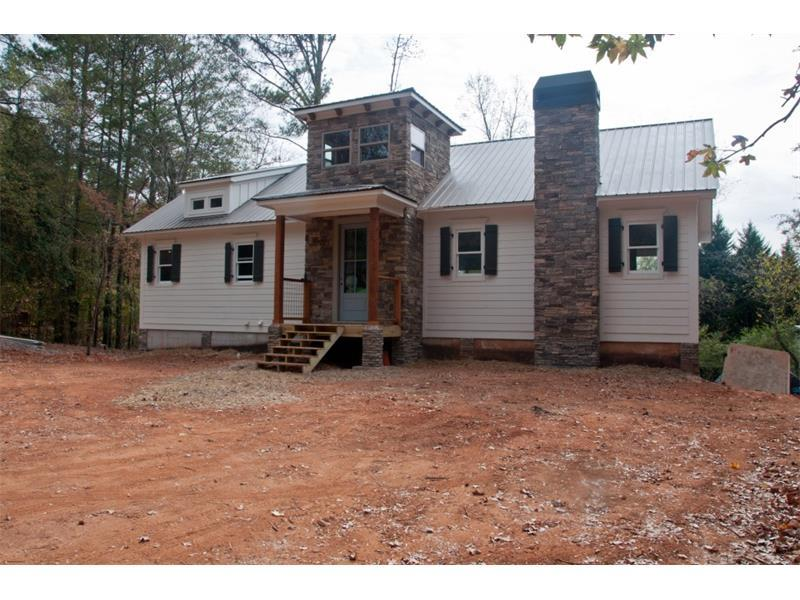 116 Robin Drive, Roswell, GA 30075 (MLS #5761372) :: North Atlanta Home Team