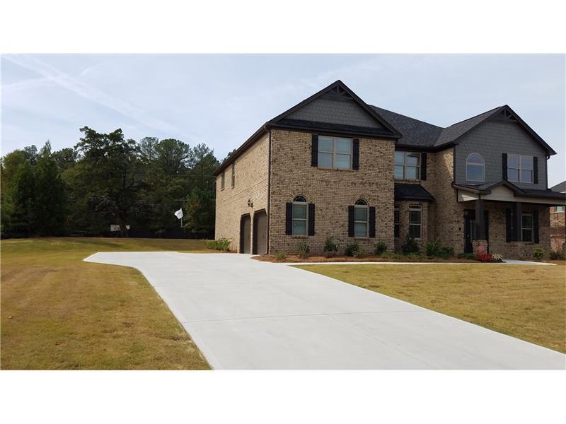 480 Willie Kate Lane, Lawrenceville, GA 30045 (MLS #5761465) :: North Atlanta Home Team