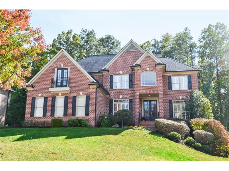 249 Cedarhurst Drive, Canton, GA 30115 (MLS #5761484) :: North Atlanta Home Team