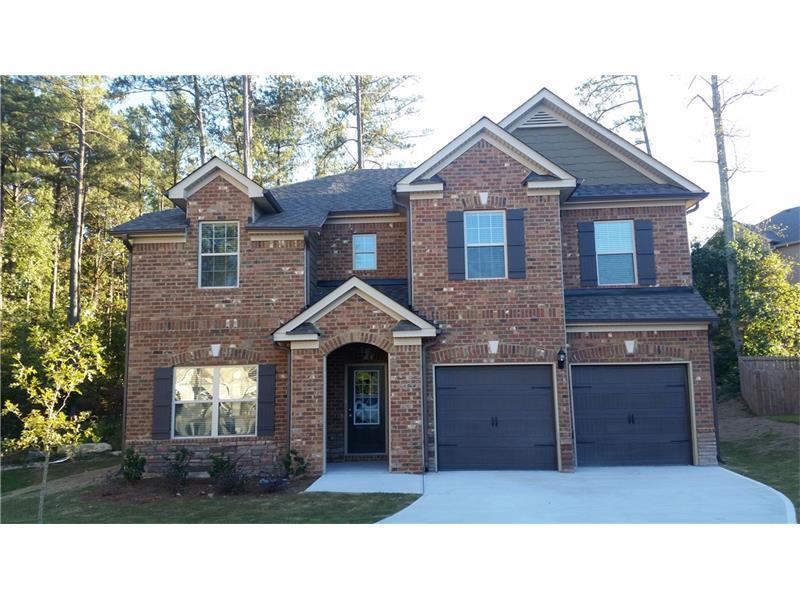 4100 Laurel Falls Drive, Snellville, GA 30039 (MLS #5761491) :: North Atlanta Home Team