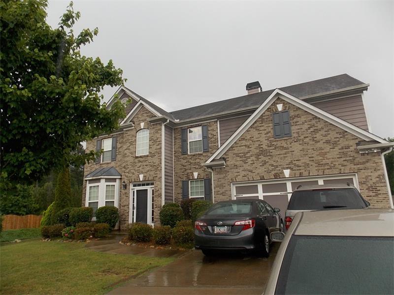 3393 Bridge Walk Drive, Lawrenceville, GA 30044 (MLS #5761505) :: North Atlanta Home Team