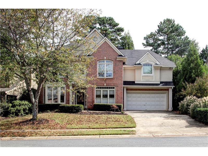 4517 Weldon Drive SE, Smyrna, GA 30080 (MLS #5761593) :: North Atlanta Home Team