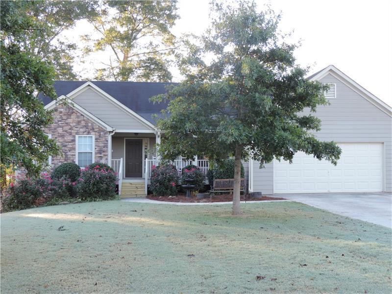 576 Beranda Circle, Douglasville, GA 30134 (MLS #5761633) :: North Atlanta Home Team