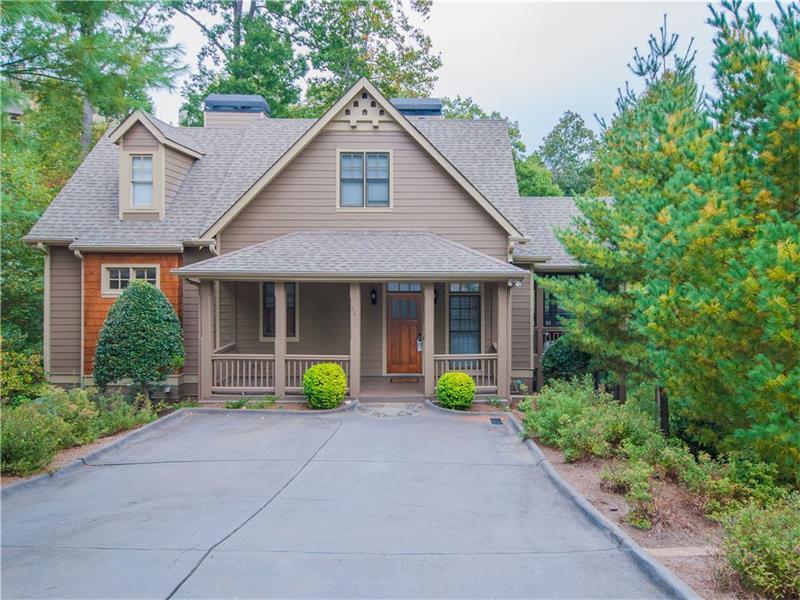 251 Laurel Ridge Trail, Big Canoe, GA 30143 (MLS #5761635) :: North Atlanta Home Team