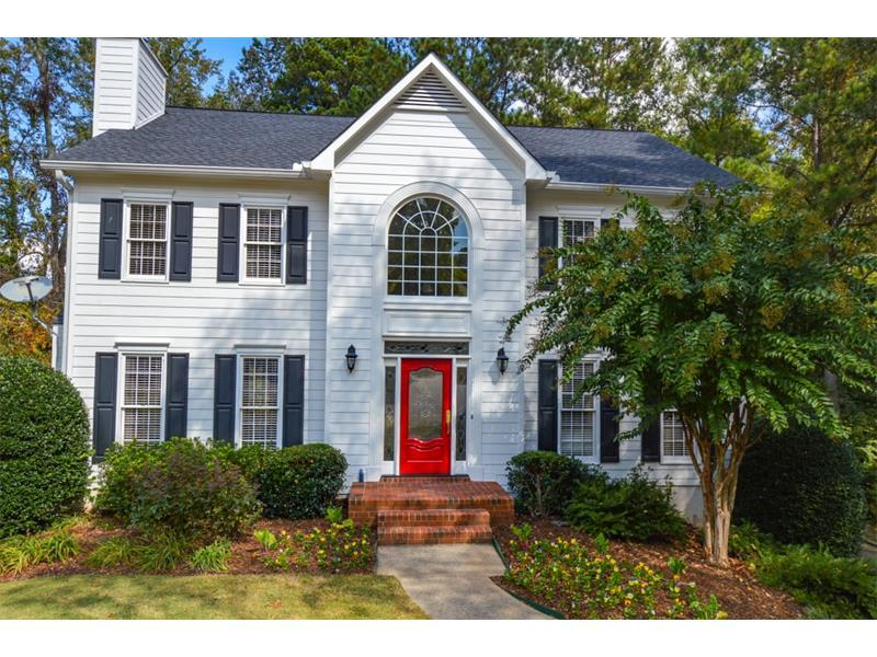 4379 Burnleigh Chase, Roswell, GA 30075 (MLS #5761899) :: North Atlanta Home Team
