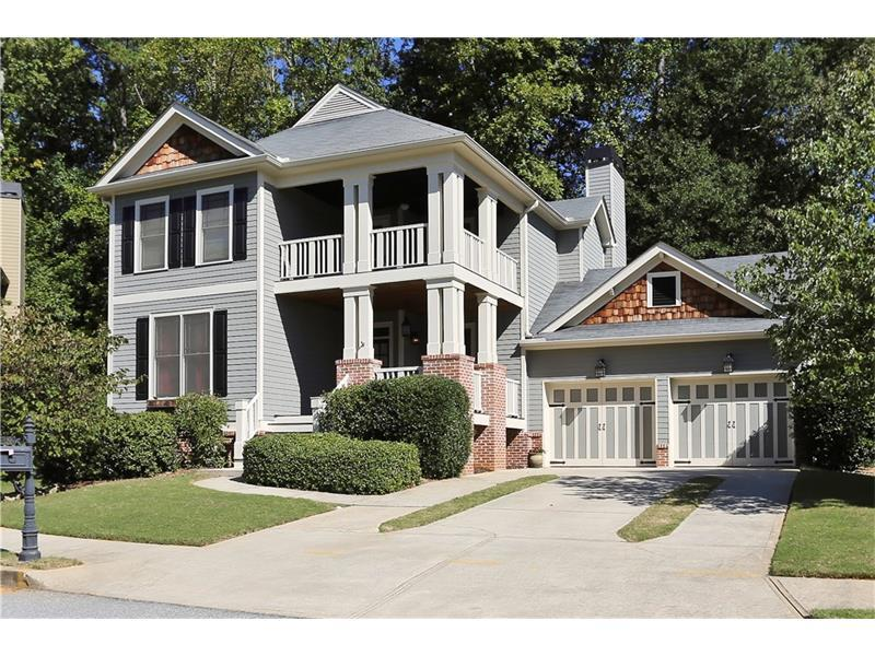 2590 Porchside Place SE, Atlanta, GA 30316 (MLS #5761913) :: North Atlanta Home Team