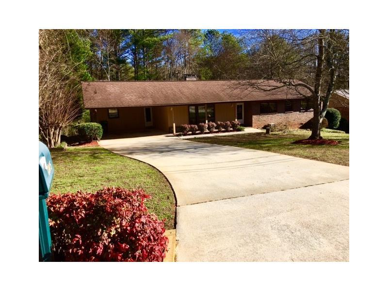 2805 Smithsonia Way, Tucker, GA 30084 (MLS #5761944) :: North Atlanta Home Team