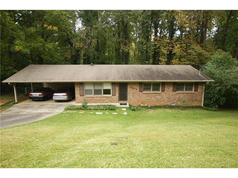 4405 Redwood Street, Atlanta, GA 30360 (MLS #5762283) :: North Atlanta Home Team